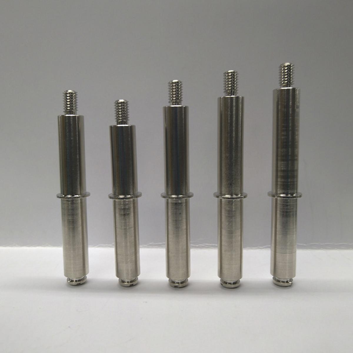 セイミツ工業 LS-32関連専用 交換用シャフト4本セット