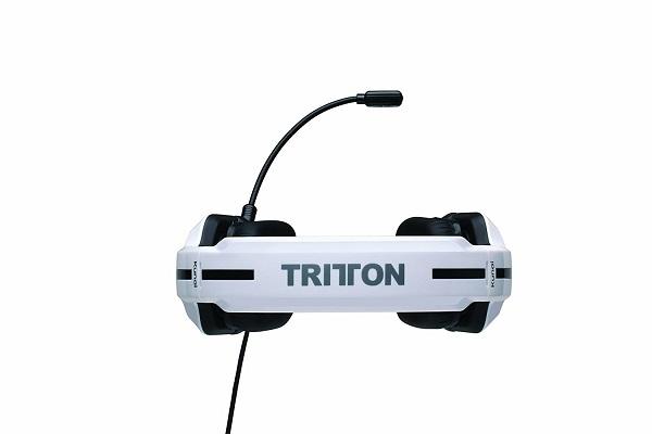 【Mad Catzセール】[PSオフィシャルライセンス取得商品] TRITTON クナイ ステレオヘッドセット PS4/PS3/PS Vita (EVO 2013 使用モデル)
