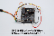 CROWN/Samducksa/IST 韓国レバー CWL-303/307/309/SDL-301/Alpha Lever/KNEE Lever/ASI ゴールデンレバー用 5pin - 8pin 変換ケーブル ハーネス