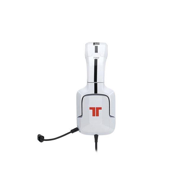 【MadCatzセール】[Win/スマホ 対応] TRITTON 720+ PC 7.1 サラウンド ヘッドセット