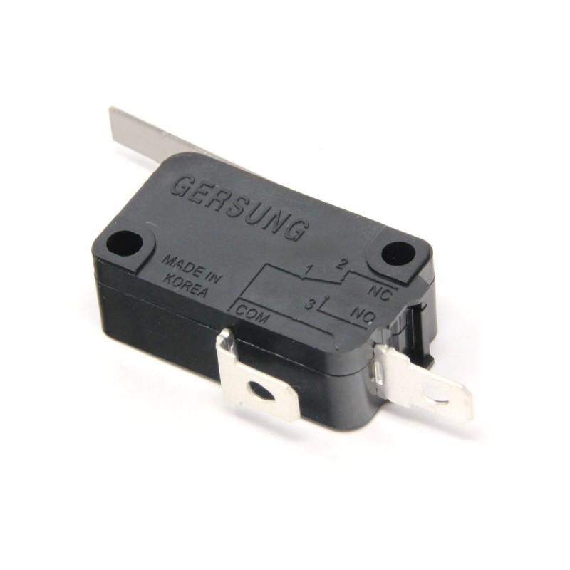 Gersung マイクロスイッチ (GSM-V1623A3 シリーズ)