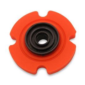 CROWN/Samducksa 韓国レバー CWL-303/307/309用 ラバーグロメット CWL-ST プラスチック 量産金型加工