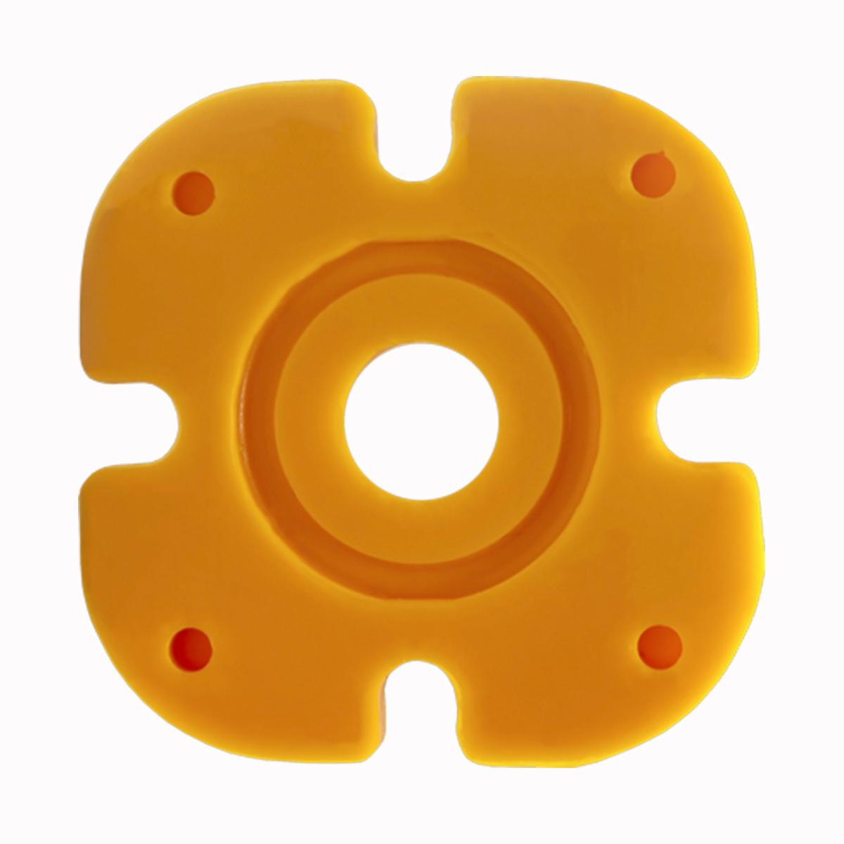 IST 韓国レバー Alpha アルファレバー用 ラバーグロメット Alpha-HST アセタール 切削精密加工仕上