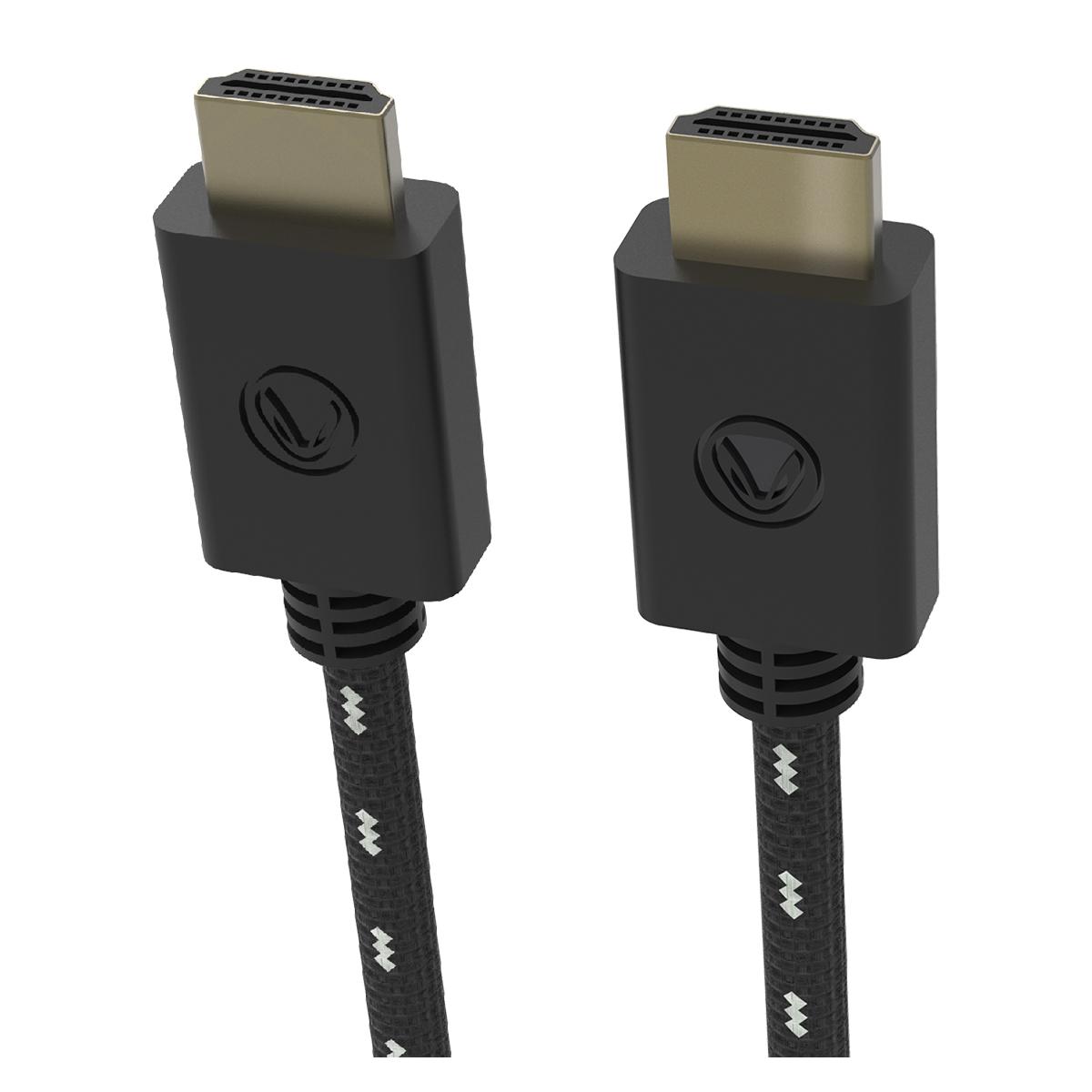 SnakeByte SONY PS5 HDMIケーブル HDMI:CABLE 5™ 4K (3M)多くの機器で使えるHDMIケーブル