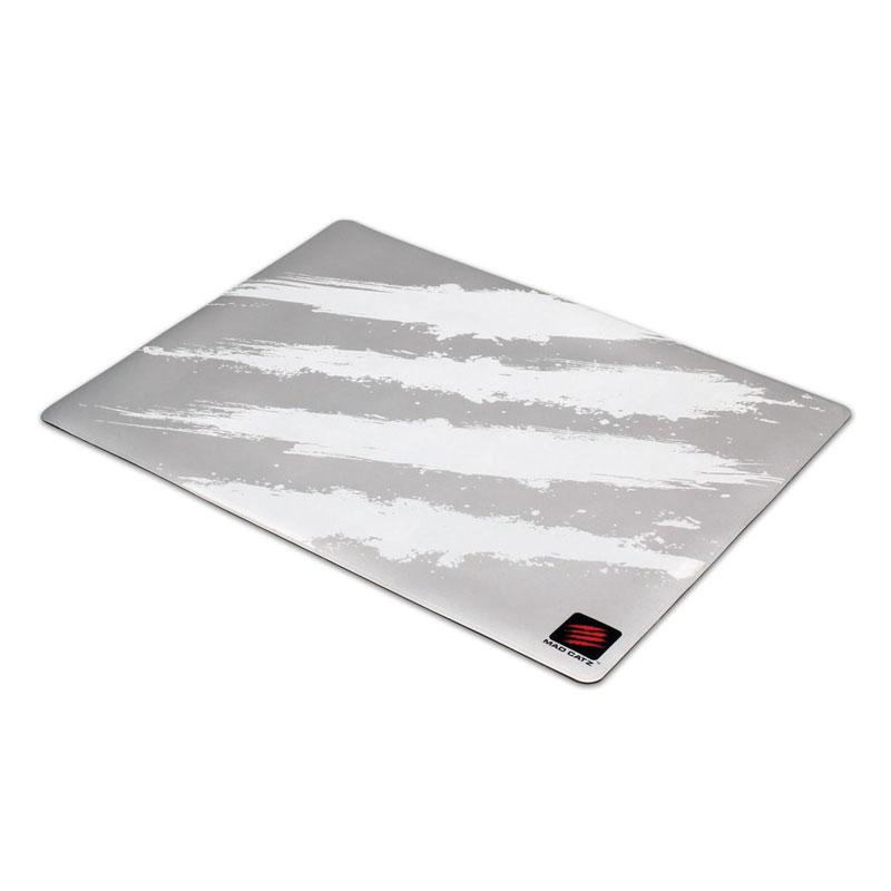 【Mad Catzセール】 GLIDE 7 ゲーミングサーフェス シリコン樹脂素材低摩擦素材40�×30�サイズ ローセンシFPSゲーマー向け