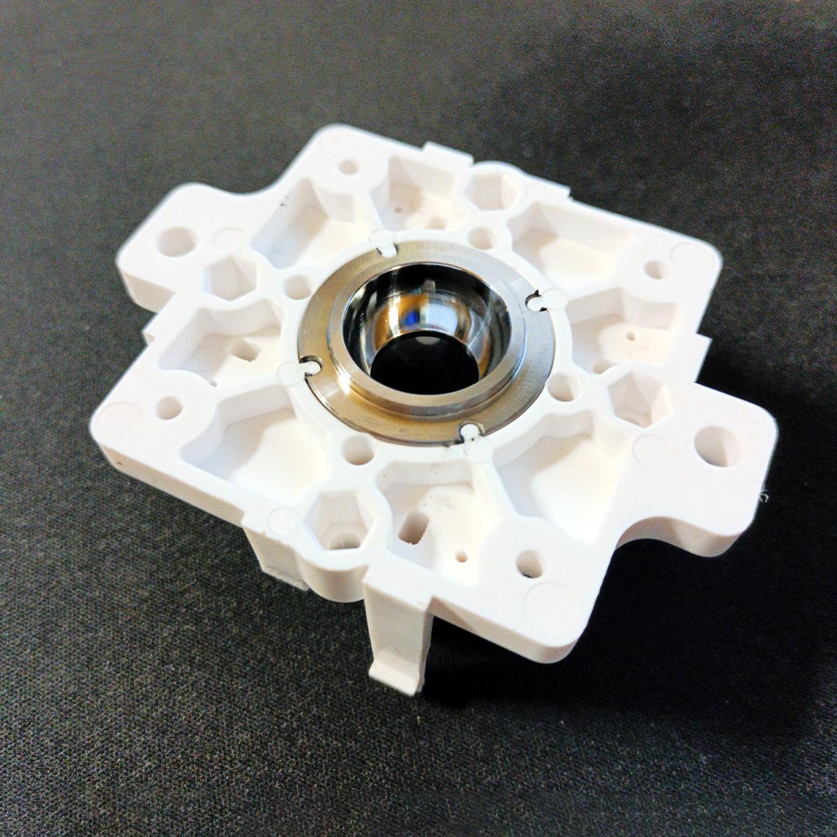 OTTO DIY V5 交換用ハウジング V5 Metal Module Base