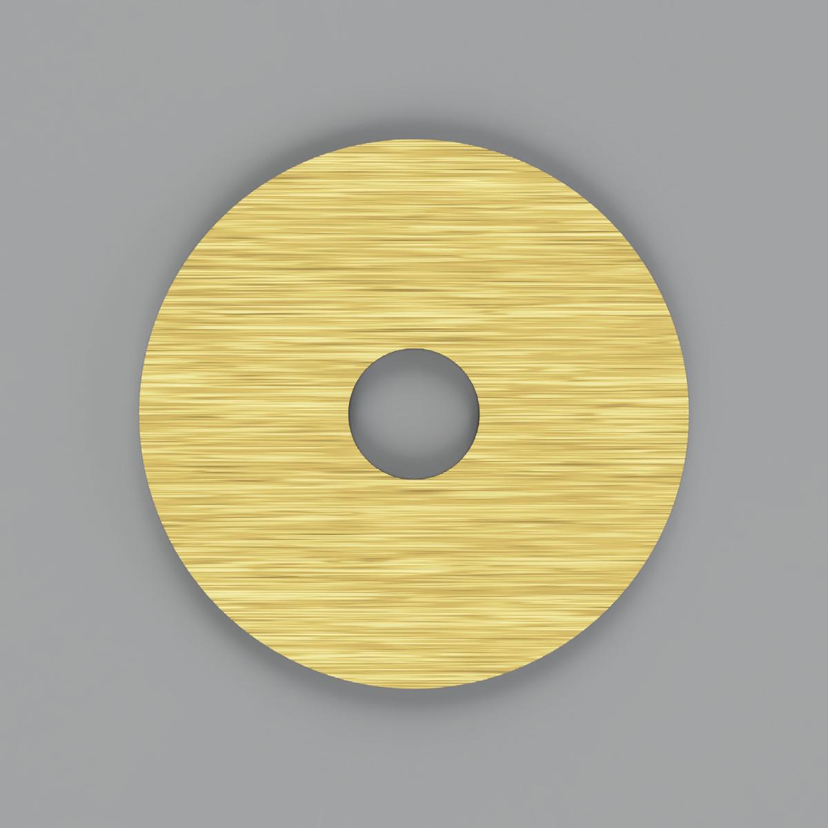 ASI Golden Lever Big Shaft Washer アーケード スティック インドネシア ゴールデンレバー用 ビッグワッシャー/パッキン