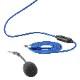 SnakeByte SONY PS4 ステレオヘッドセット HEAD:SET 4™ ヘッド:セット 4 3.5mmジャック 40mmドライバー 着脱可能マイク インラインコントローラー付