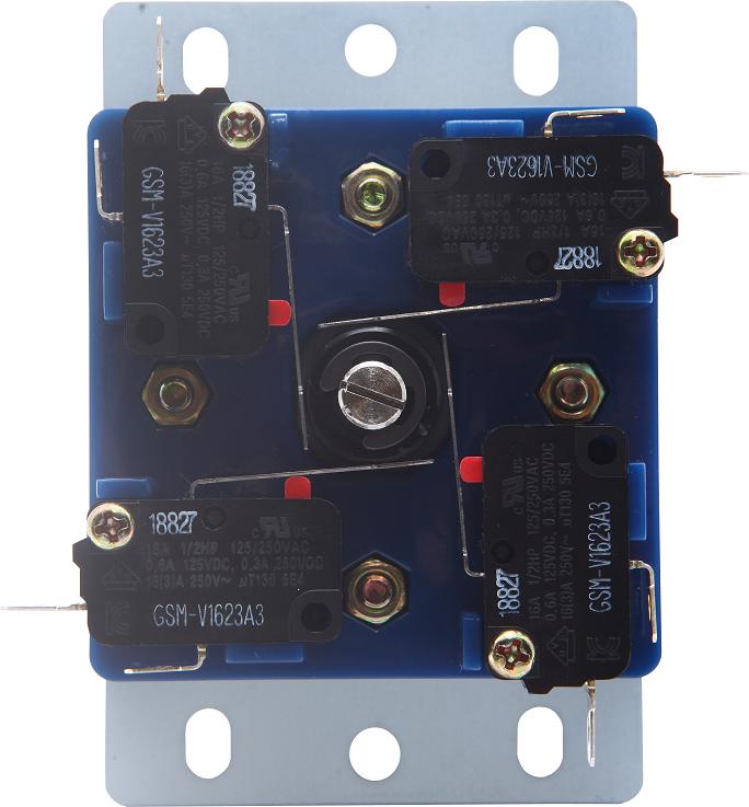 【着脱式】CROWN/Samducksa 韓国レバー CWL-303MJ-DX-QR [クイックリリースタイプ] クリアレバー(ケーブル付き)
