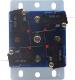 【着脱式】CROWN/Samducksa 韓国レバー CWL-307MJ-DX-QR [クイックリリースタイプ] クリアレバー(ケーブル付き)