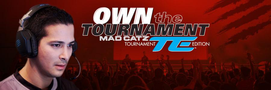【MadCatzセール】F.R.E.Q. TE 7.1 トーナメントエディション サラウンドヘッドセット マットブラック
