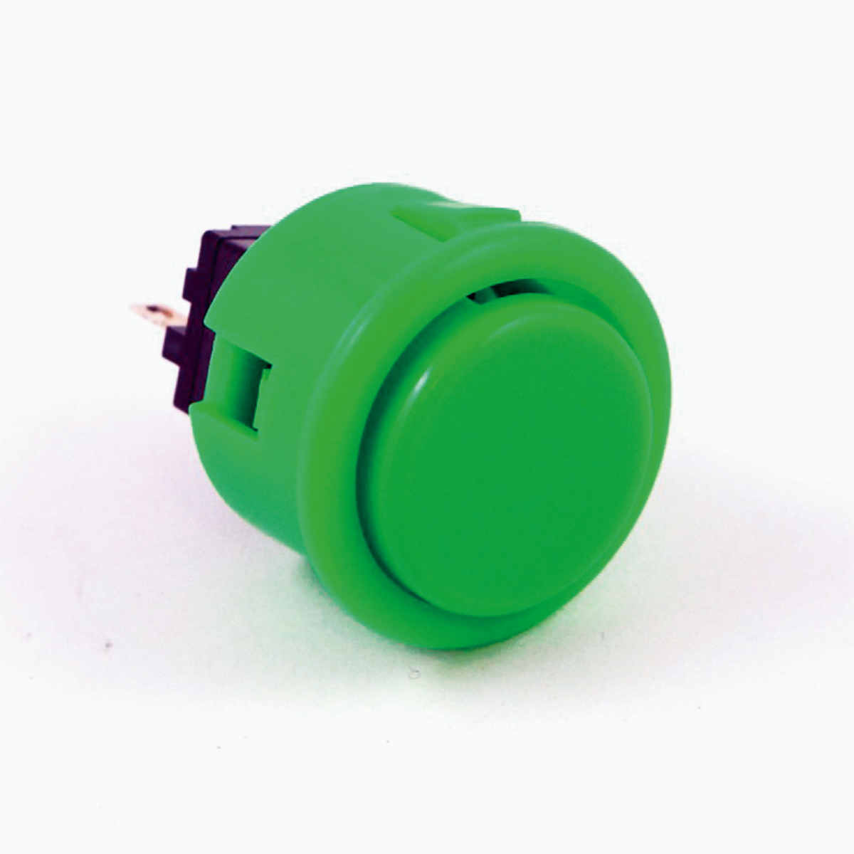 セイミツ工業 PS-14-D 差込式押しボタン24φ