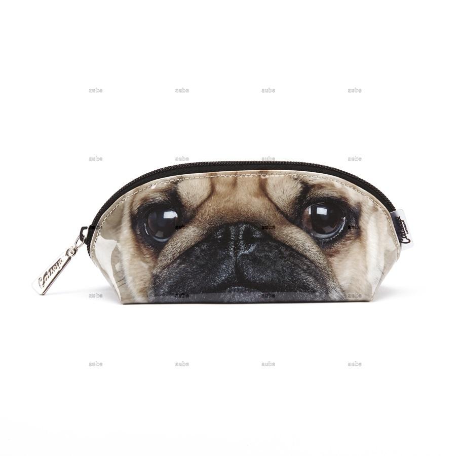 【Catseye】 キャッツアイ Pug   Oval  Bag
