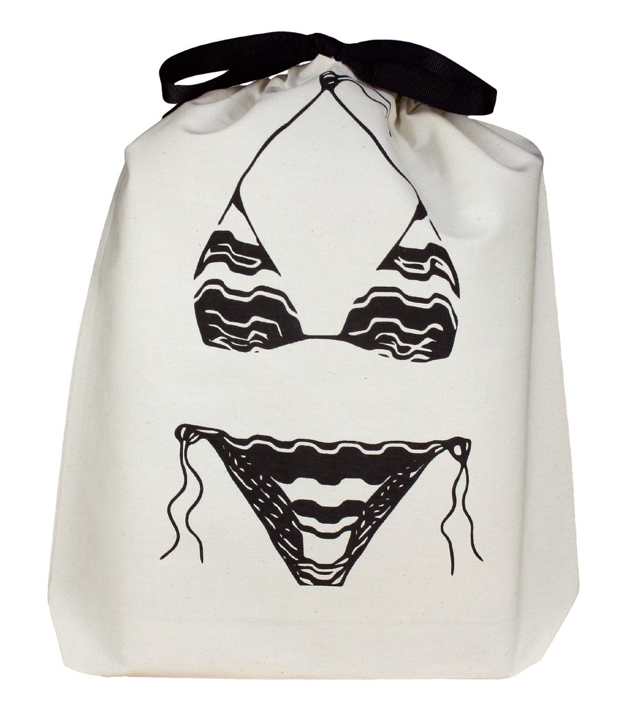 bag-all バッグオール オーガナイジングバッグ Bikini 収納袋