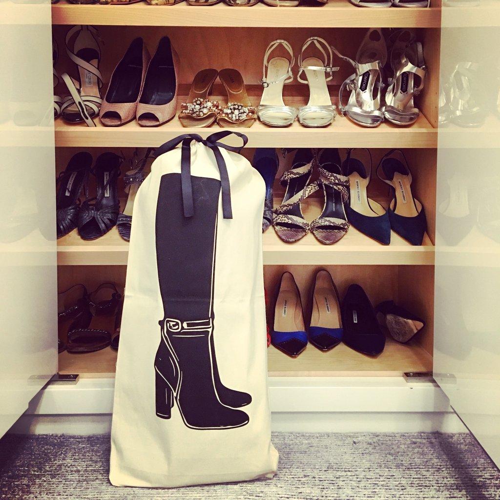 bag-allバッグオール トールブーツオーガナイジングバッグ 収納袋