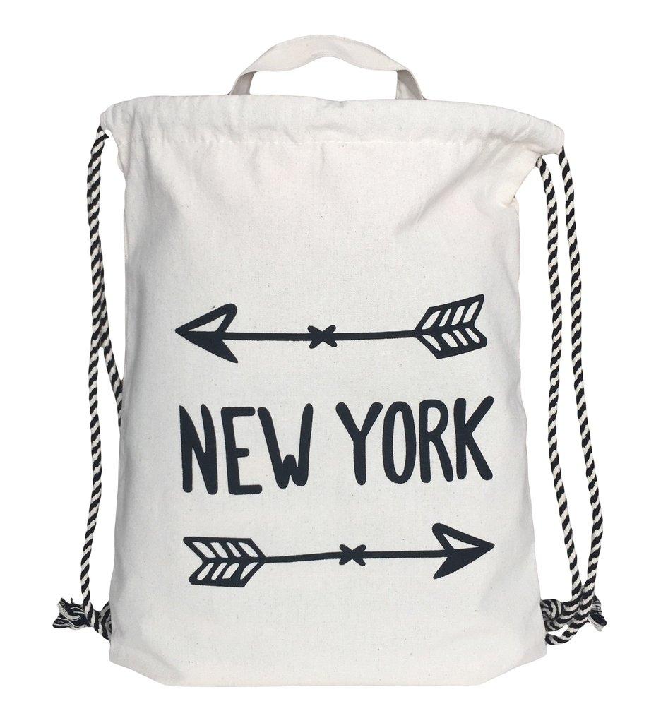 bag-all バッグオール New York Arrow Backpack バックパック  リュック