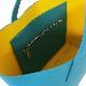 【Marc Tetro】 マークテトロ  Schnauzer Tote Bag with elegant yellow  トートバッグ