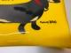 B品 アウトレット品【Marc Tetro】 マークテトロ  キーリング付きビニールポーチ ダックスフント