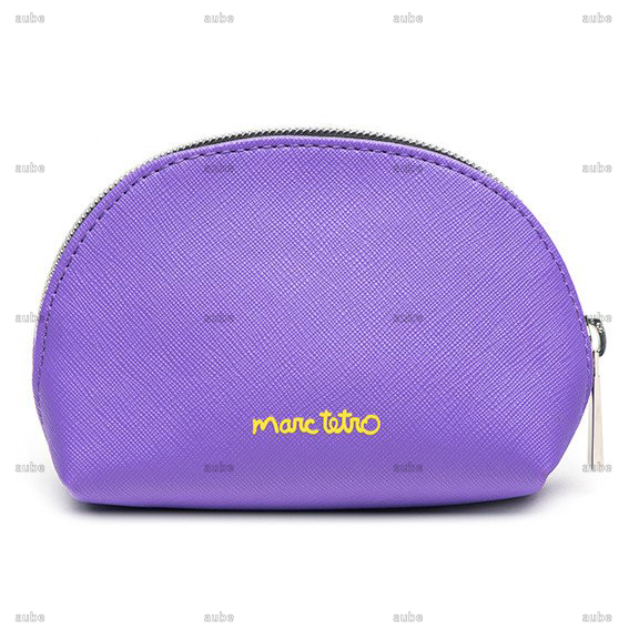 【Marc Tetro】 マークテトロ ビションフリーゼ Bichon Mini Cosmetic Case