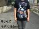 Tシャツ 和柄 刺青 メンズ レディース ブルドッグ