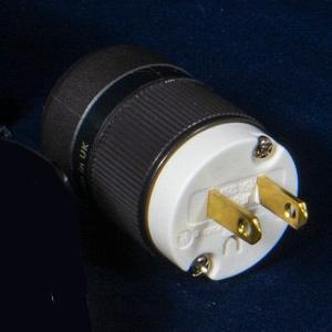 THE CHORD COMPANY PowerARAY/2P(2P電源専用・1個) グラウンドアレイ 電源用ノイズポンププラグ