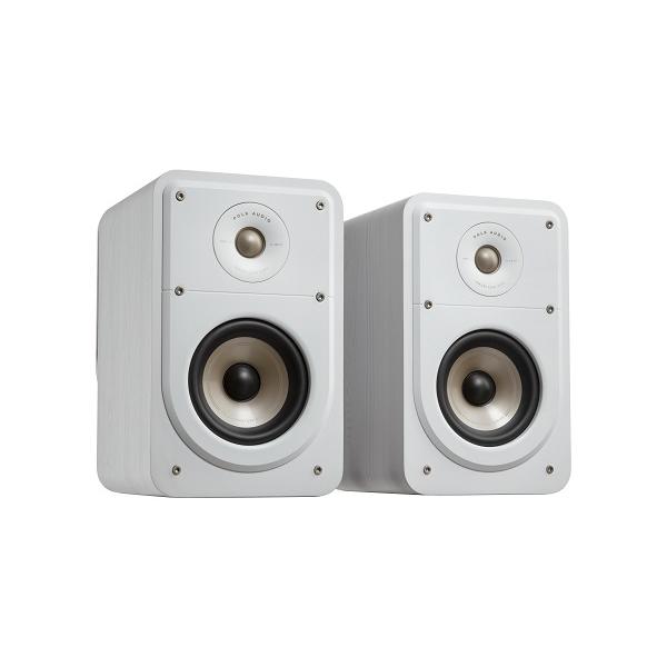 Polk Audio ES15WHT(ホワイト・2本1組) スピーカー Signature Eliteシリーズ