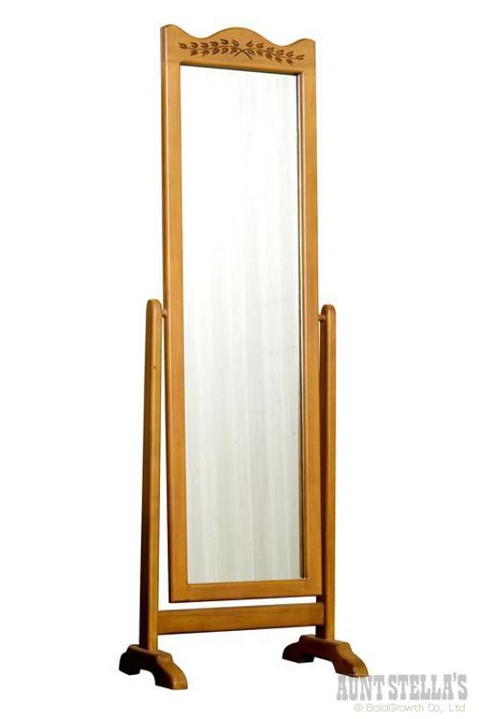 Full Length Mirror フルレングスミラー