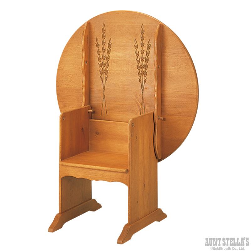 Hutch Table ハッチテーブル