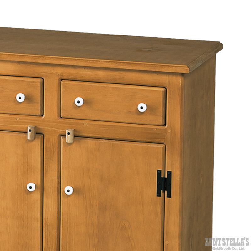 Small Cabinet スモールキャビネット
