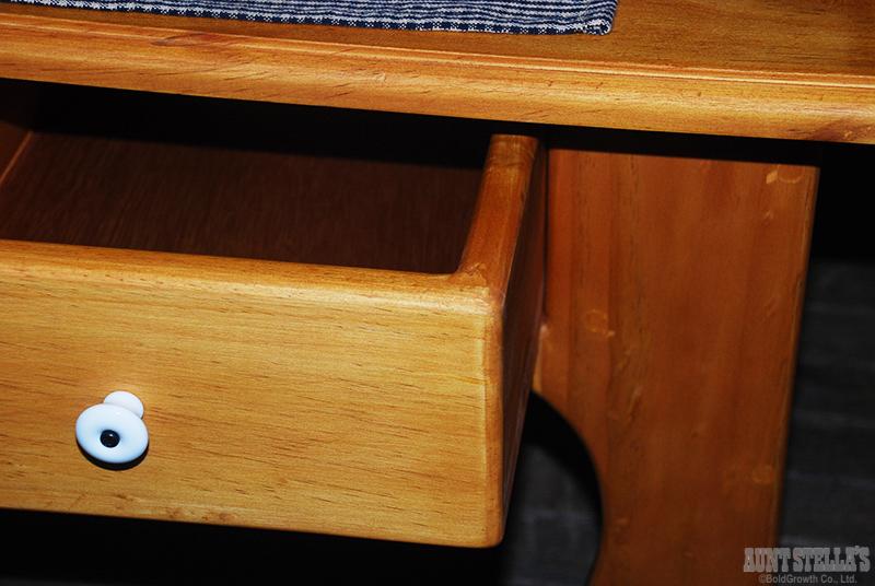 Patricia Coffee Table パトリシアコーヒーテーブル