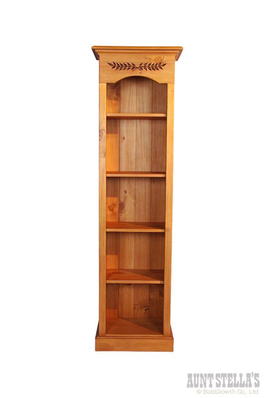 Slender Bookcase スレンダーブックケース