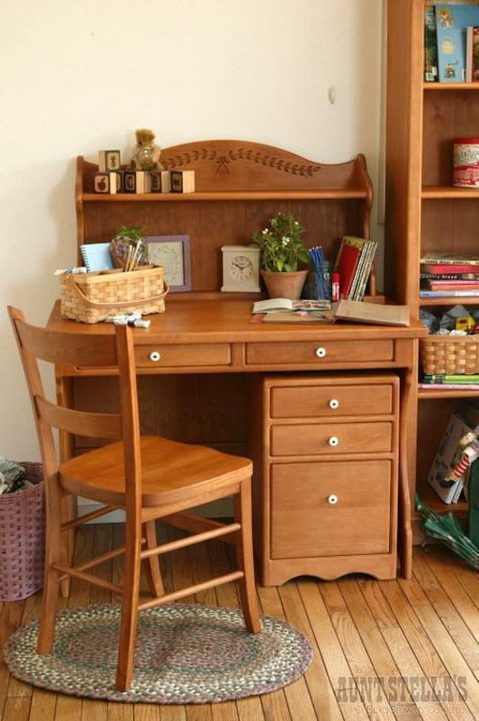 Desk Shelf デスクシェルフ