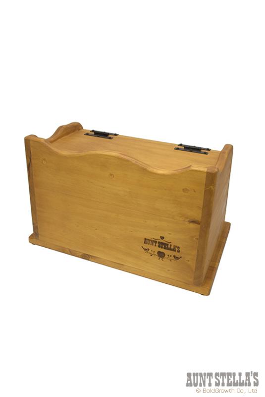 Bread Box ブレッドボックス