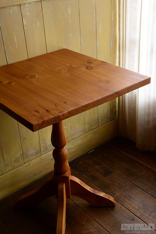 Stella Table SS ステラテーブル(SS)
