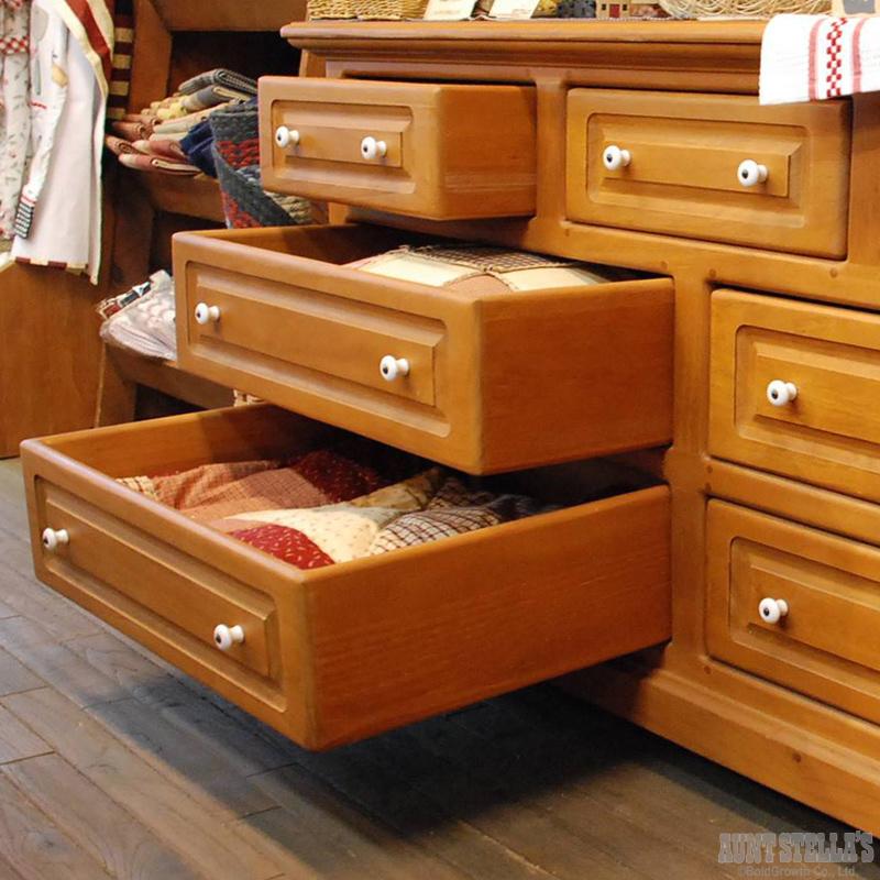 Double Dresser ダブルドレッサー