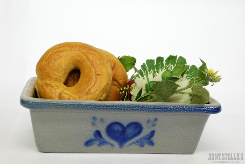 ローポタリーローフパン