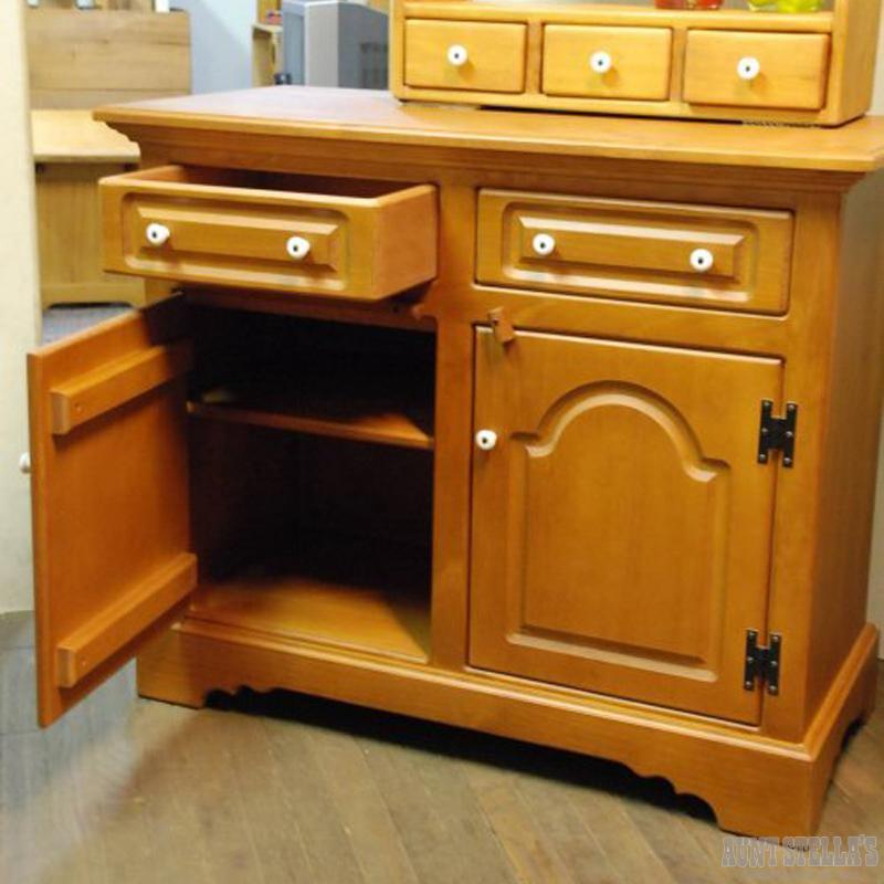 Kitchen Counter S キッチンカウンター(S)