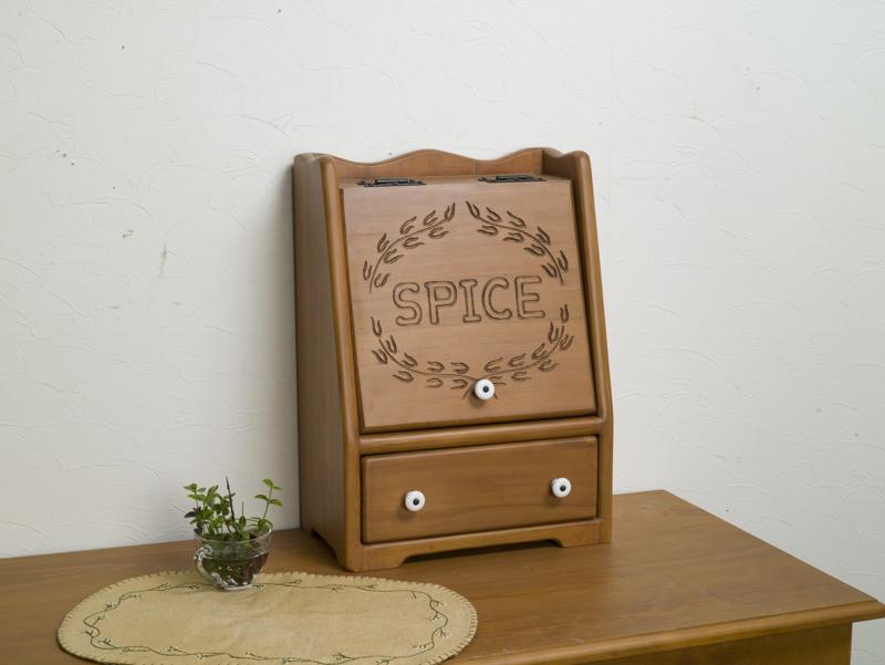 Spice Box スパイスボックス