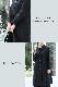 【受注生産品】 フラットカラーコート 春・秋のアウター CD-20-1121 お届けまで3週間前後