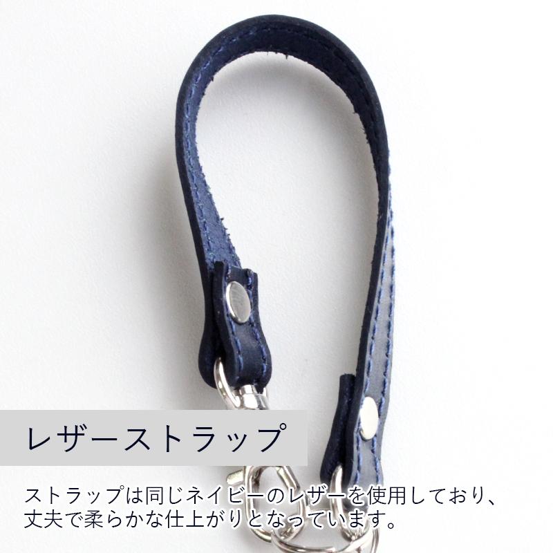 本革製定期入れ付きミニケース 【ミニリボン】 PAS-RZP02