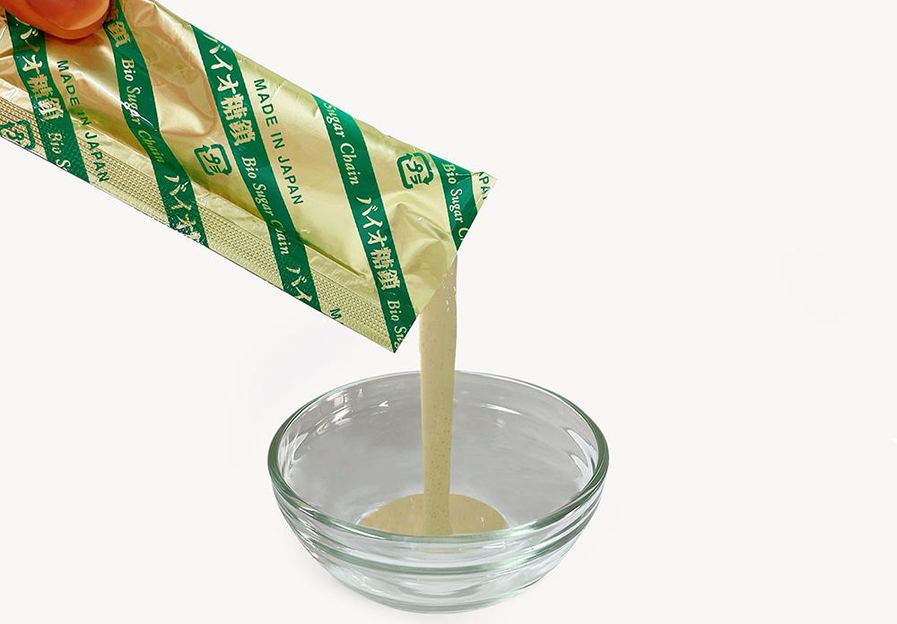 バイオ糖鎖