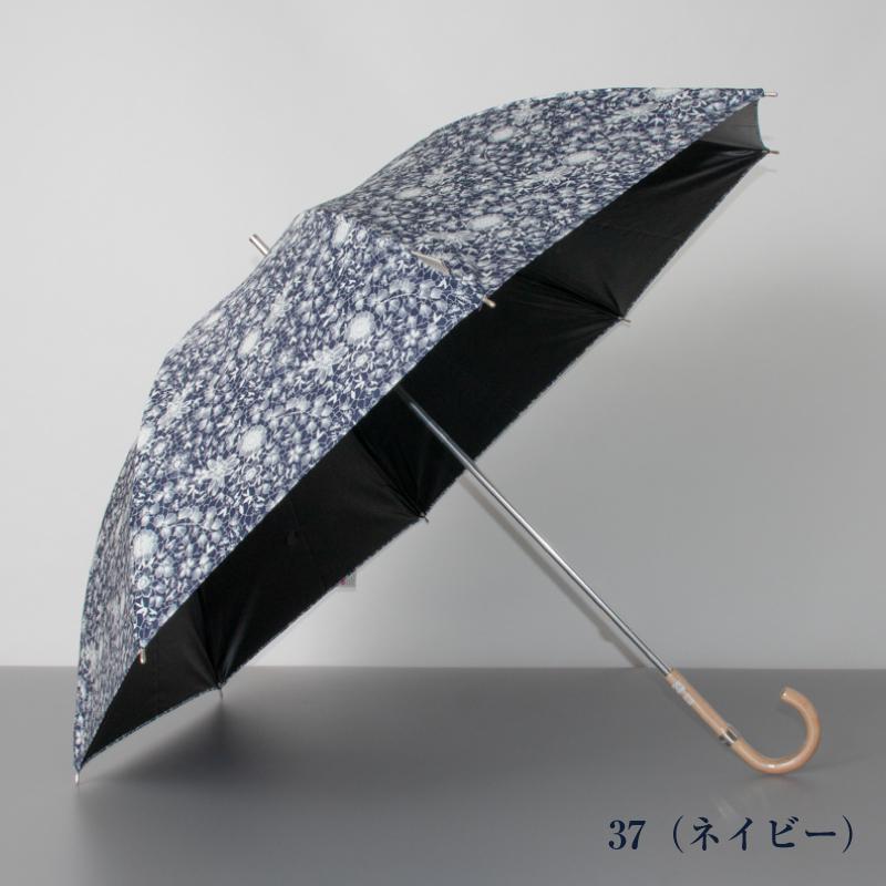 【 NINA RICCI(ニナリッチ)】 オールシーズン傘(長傘)