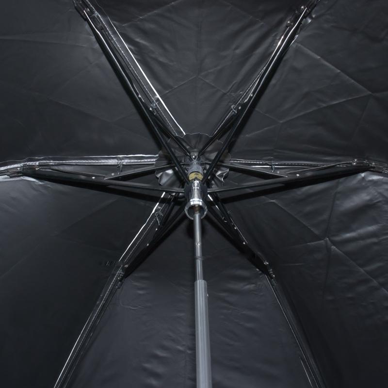 【 CHARLES JOURDAN(シャルル ジョルダン)】 晴雨兼用パラソル(折りたたみ・ミニ傘)