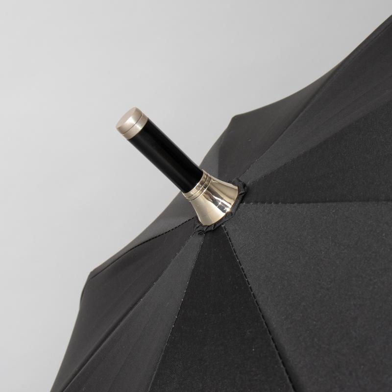 【 Beaurance LX (ビューランス Lx)】 バロックパール付き晴雨兼用パラソル(ショート傘)
