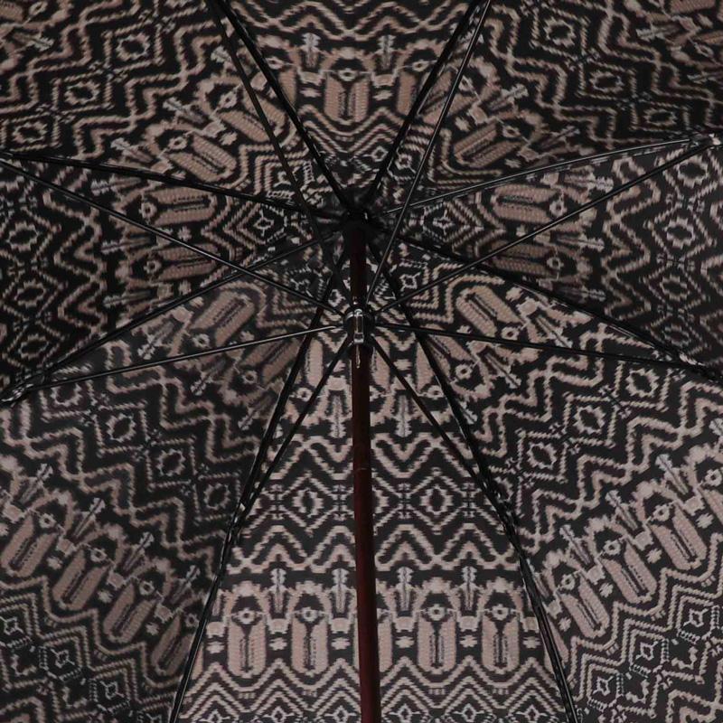【 REIGASA(レイガサ)】 雨傘(長傘)