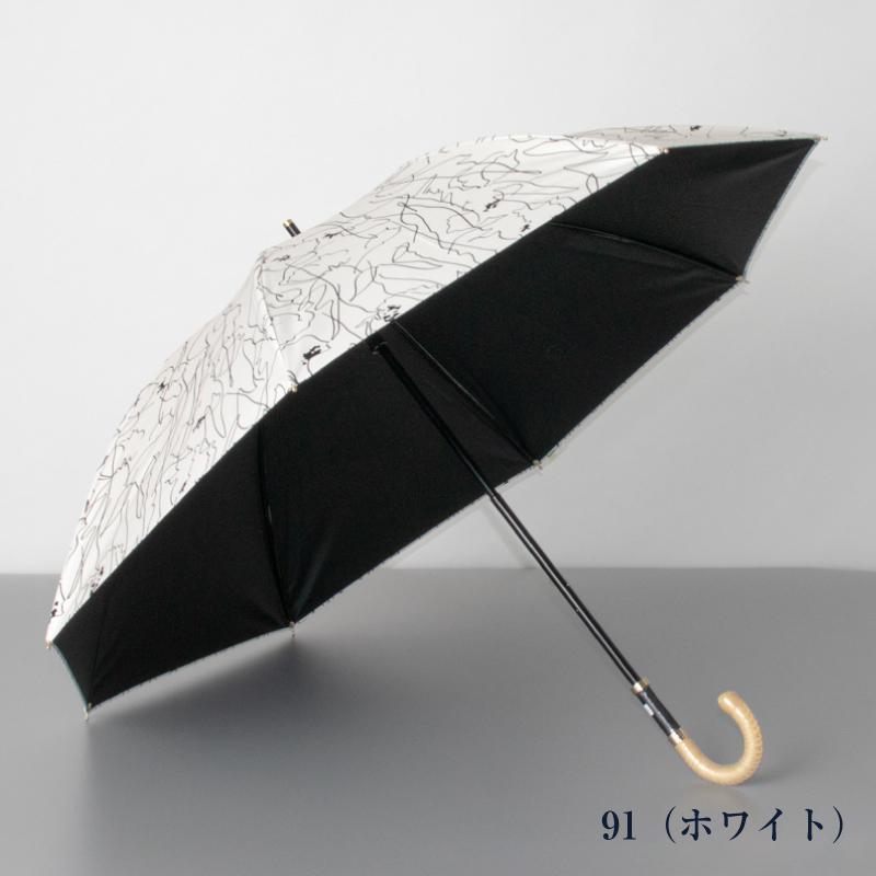 【 Beaurance LX (ビューランス Lx)】  晴雨兼用2段ショート傘