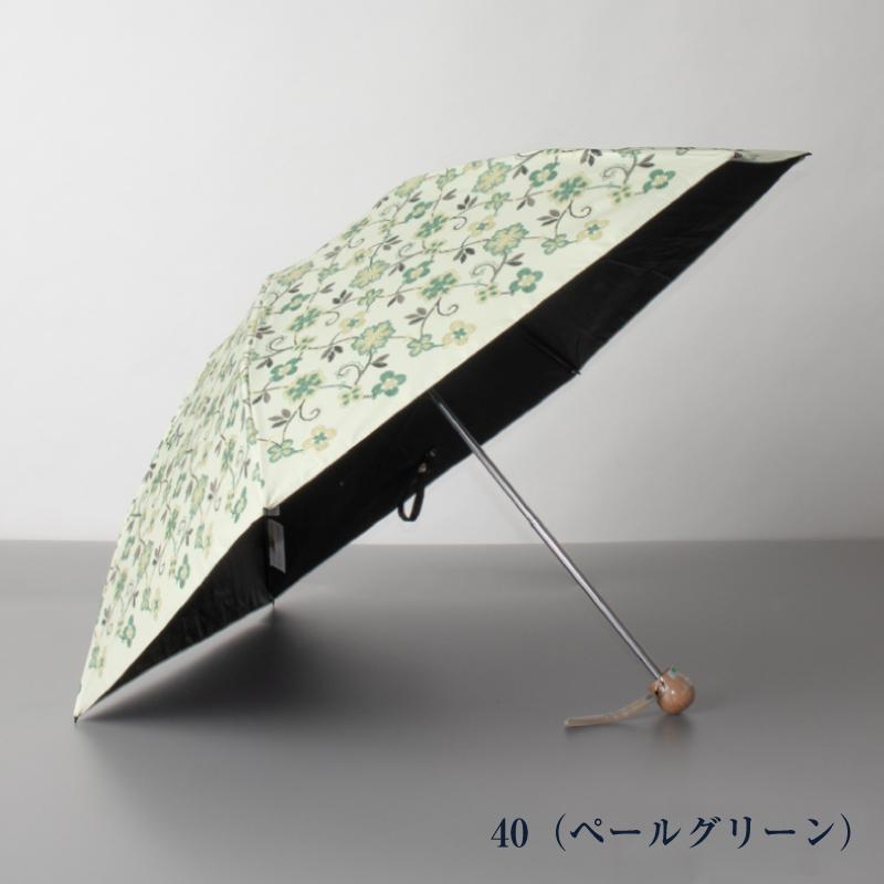【 everlasting sprout(エヴァーラスティング スプラウト)】 晴雨兼用傘(折りたたみ・ミニ傘)