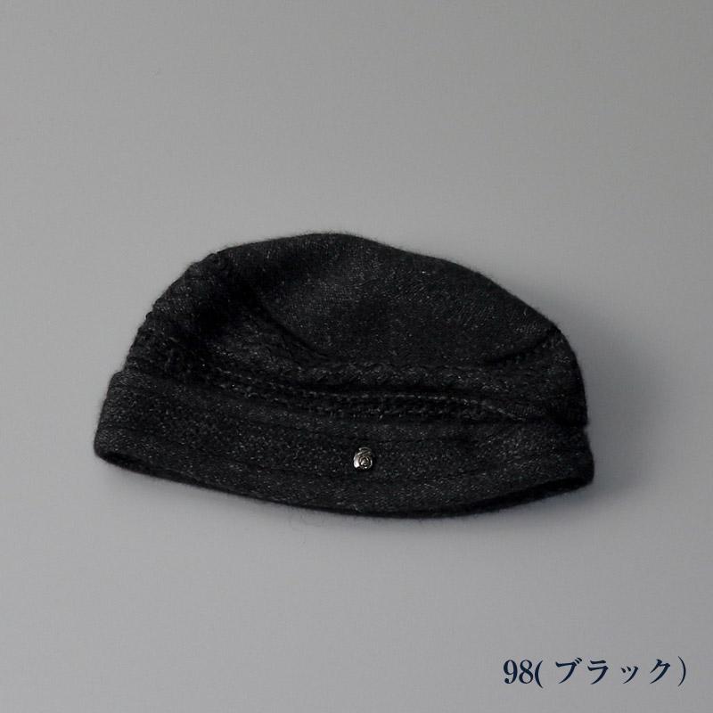 【 LANVIN COLLECTION(ランバン コレクション)】ウールフード