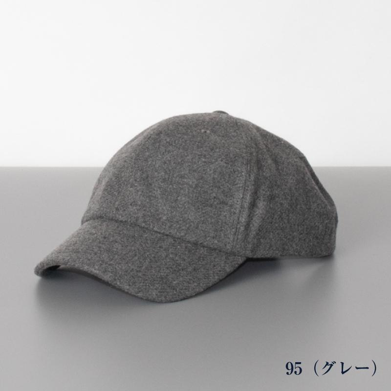 【 ANNA SUI(アナスイ)】 バックモチーフキャップ