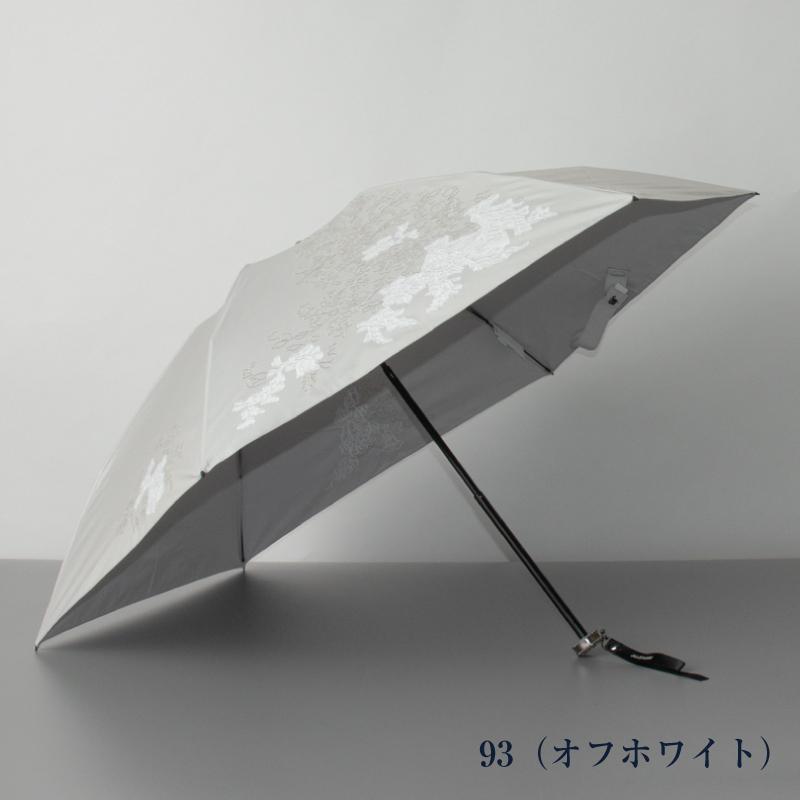 【 JILLSTUART(ジルスチュアート)】晴雨兼用パラソル(折りたたみ・ミニ傘)